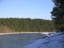 Tapeta Řeky a jezera 7