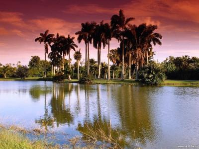 Tapeta: Řeky a jezera 8