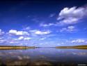 Tapeta Řeky a jezera 9