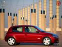 Tapeta Renault Clio