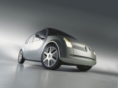 Tapeta: Renault Future 14