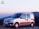 Tapeta Renault Kangoo