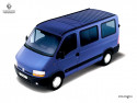 Tapeta Renault Master Bus
