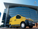 Tapeta Renault Trafic Furgon