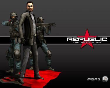 Tapeta: Republic: The Revolution 3