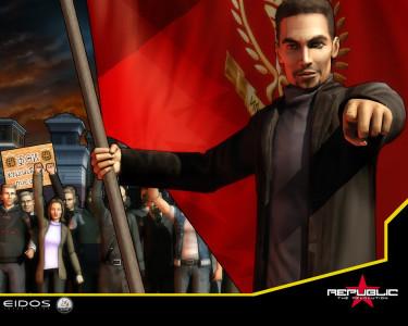 Tapeta: Republic: The Revolution 5