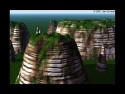 Tapeta Řezané Hory