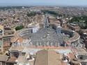 Tapeta Řím