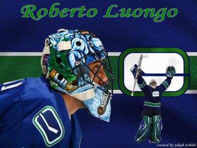Tapeta: Roberto Luongo