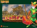 Tapeta Robin Hood 5