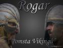 Tapeta Rogar -