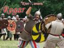 Tapeta Rogar - Krev severu 2