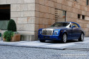Tapeta Rolls Royce Drophead Coupe