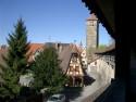 Tapeta Rothenburg o.d. Tauber Germany