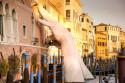 Tapeta Ruce, Benátky