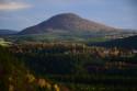 Tapeta Růžový vrch