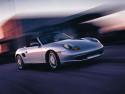 Tapeta Rychlý Porsche Boxster