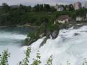 Tapeta Rýnské vodopády