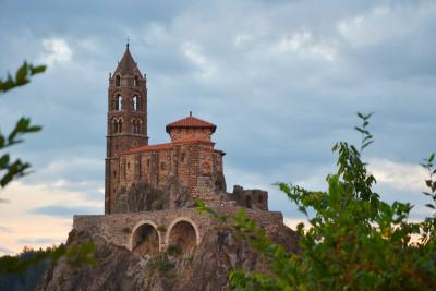 Tapeta: Saint-Michel d´Aiguilhe