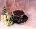 Tapeta Šálek čaje