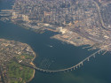 Tapeta San Diego, USA