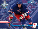 Tapeta Scott Gomez - NYR
