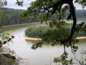 Tapeta Seč-Oheb-výhled na přehradu 12