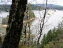 Tapeta Seč-Oheb-výhled na přehradu 18