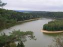 Tapeta Seč-Oheb-výhled na přehradu 21