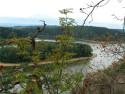 Tapeta Seč-výhled na ostrov 1