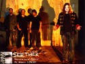 Tapeta Seether 4