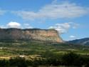 Tapeta Severní Španělsko 1
