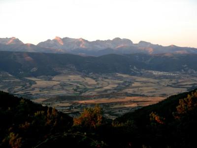 Tapeta: Severní Španělsko 10