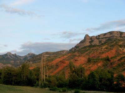 Tapeta: Severní Španělsko 3