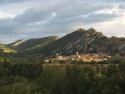 Tapeta Severní Španělsko 4