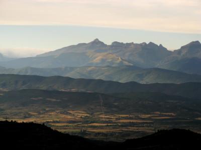 Tapeta: Severní Španělsko 6