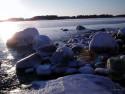 Tapeta Severské zimy 10