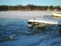 Tapeta Severské zimy 13