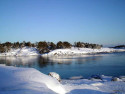 Tapeta Severské zimy 7