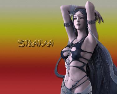 Tapeta: Shaiya