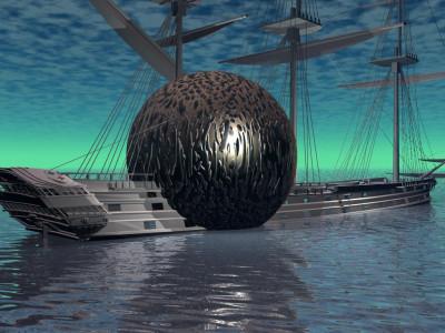 Tapeta: SHIP2