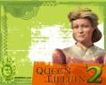 Tapeta Shrek 2 - královna Lillian