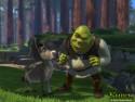 Tapeta Shrek s Oslíkem