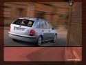 Tapeta Škoda Fabia 6