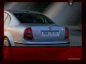 Tapeta Škoda Superb 17