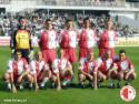 Tapeta SK Slavia Praha
