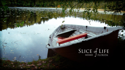 Tapeta: Slice of Life