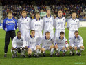 Tapeta Slovan Liberec