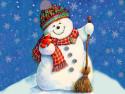 Tapeta snehulak