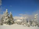 Tapeta Sněžka2